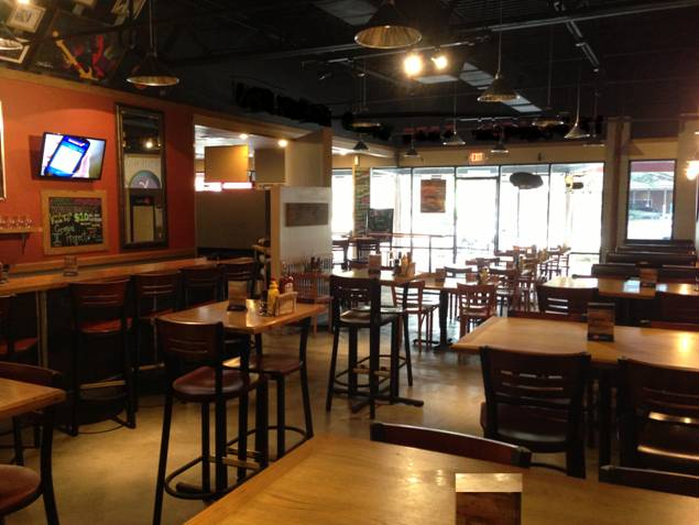 Fast Casual Restaurant For Sale In Orlando