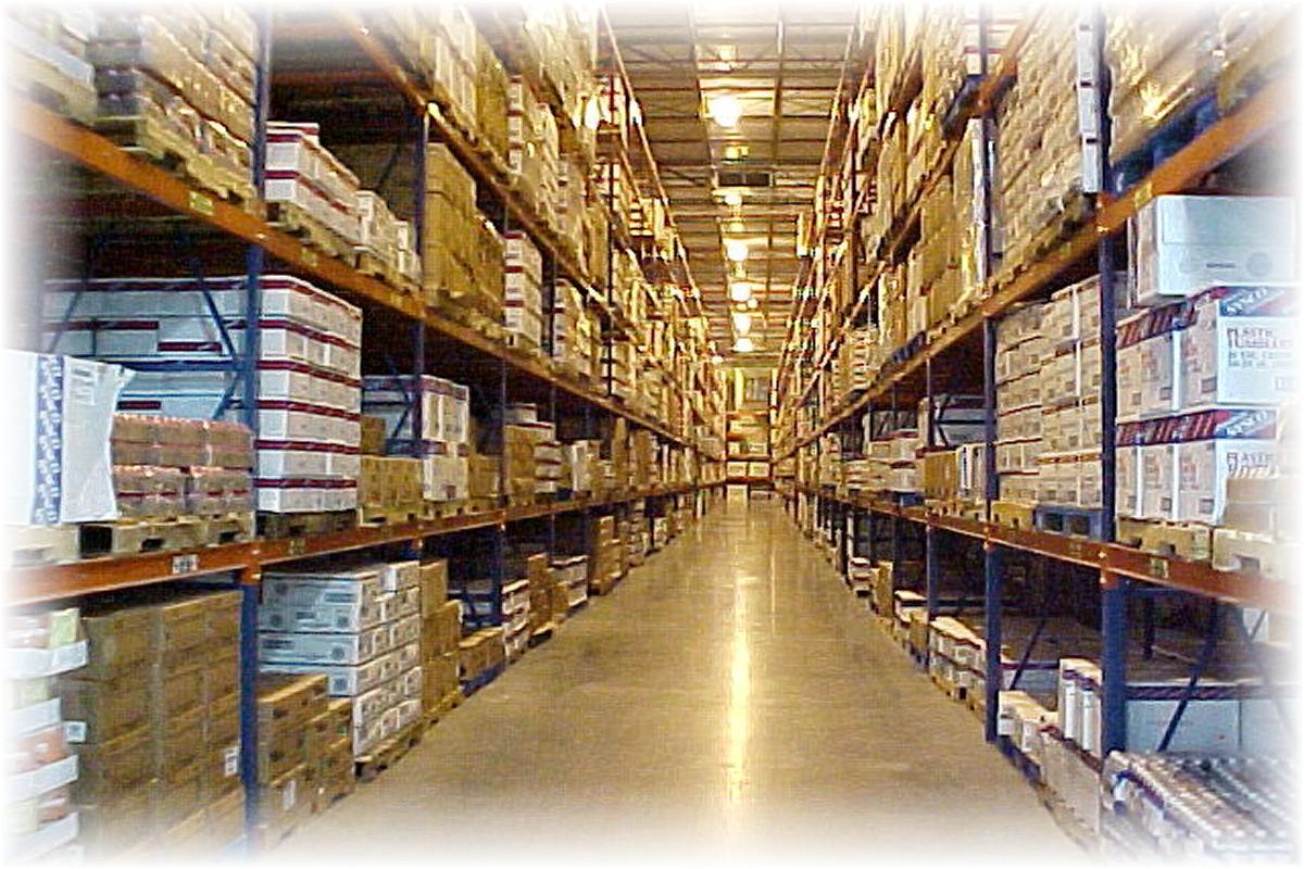 Internet Distribution Business for Sale