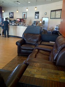 Crowne Atlantic Business Brokers Sells Coffee Shop in Orlando, FL