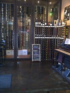 Wine bar sells in Orlando