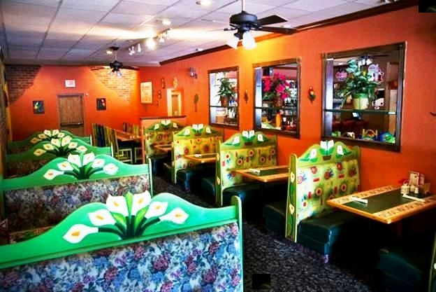 Mexican restaurant bar for sale in orlando crowne