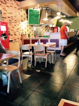 Healthy Fast Food Orlando