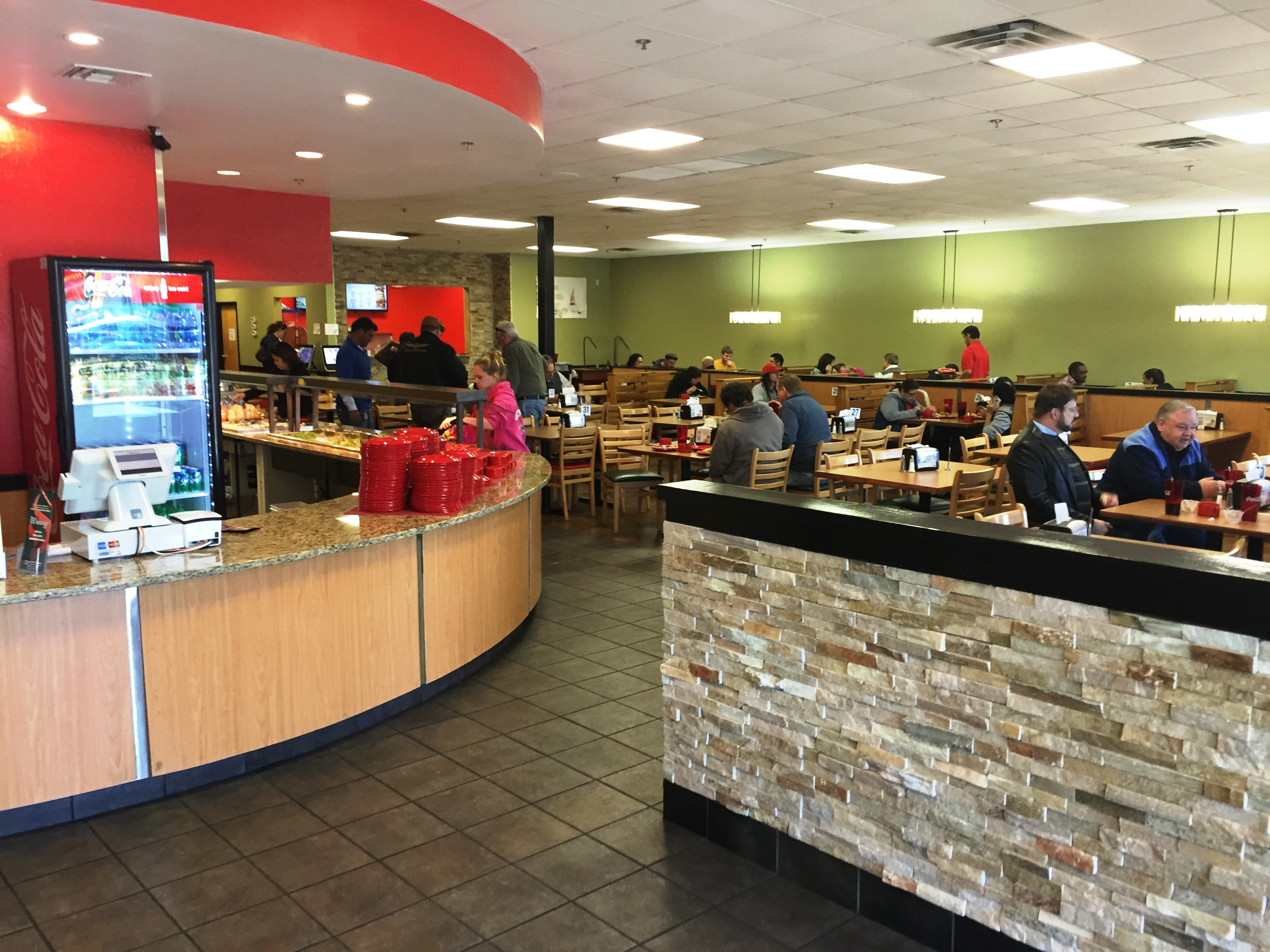 American and italian buffet restaurant for sale in orlando for Italian buffet