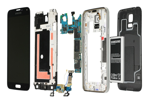 Cellphone Replacement Parts : Distribution business for sale that sells smart phone parts
