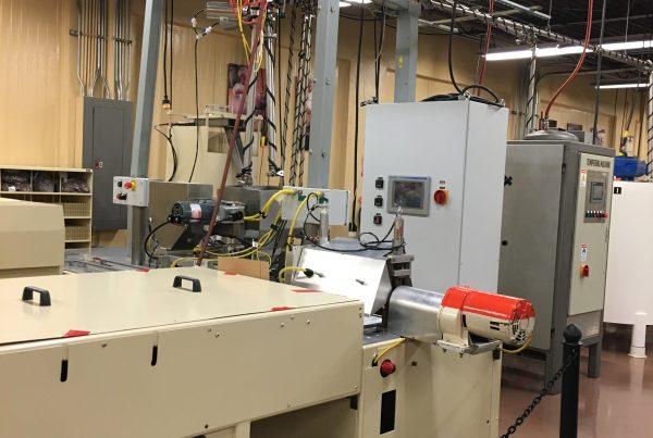 Business Brokers Selling Manufacturing Businesses in Central Florida