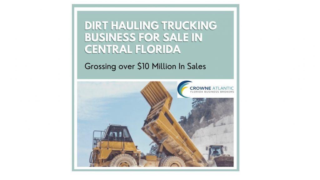 Sell My Business In Orlando - Crowne Atlantic Business Brokers
