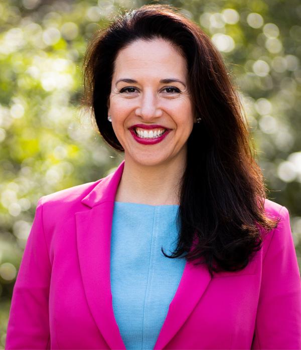 Jackie Ossin Hirsch - Business Broker