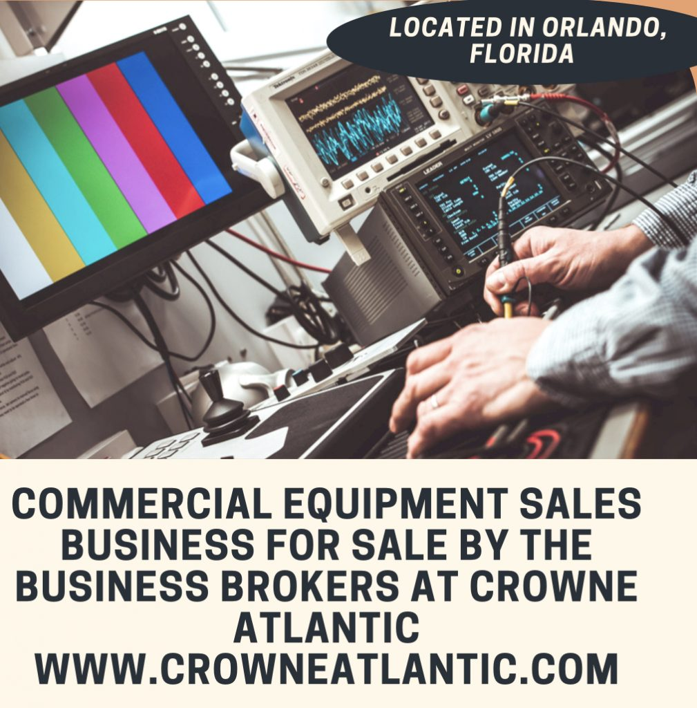 Commercial Business for sale in Maitland Florida